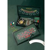 Vegas Nights Las Vegas Casino Set 3 in 1