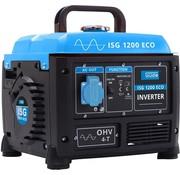 Güde Güde Inverter Benzine Generator ISG 1200 ECO - 4 takt - 1200W
