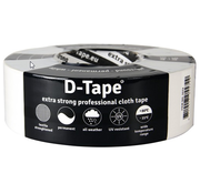 D-Tape D-Tape Extra sterk Professional Cloth tape 50m x 50mm
