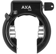 Tom AXA Ringslot Solid ART-2 Staal Zwart