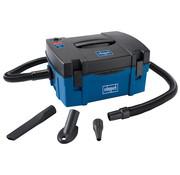 Scheppach Koffer Stofzuiger HD2P - 1250W | 230V | 5L | 3in1