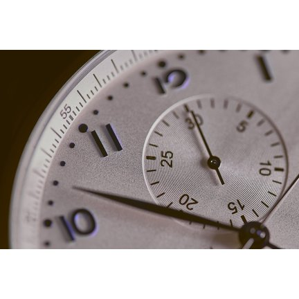Tweedekans Horloges