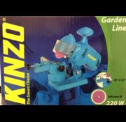 Kinzo KINZO universele kettingslijpmachine 230V | 220W | 7.500 min-1 | slijpschijf 100 mm