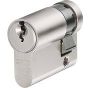 Abus Abus halve cilinder E60NP 10/40
