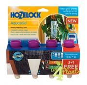 Hozelock Hozelock Aquasolo Keramische Plantbewateringsspike Window Box - Paars - 25-80cm