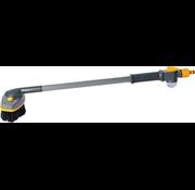 Hozelock Hozelock Autowasborstel PLUS - Met steel - 14,5cm
