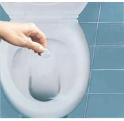 Medosan Medosan Swiss Tabs - WC reinigingstabletten, grondige zuiverheid, 20 Tabs