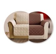 Generic Grand foulard Woongeluk voor de stoel 50 x 90 cm