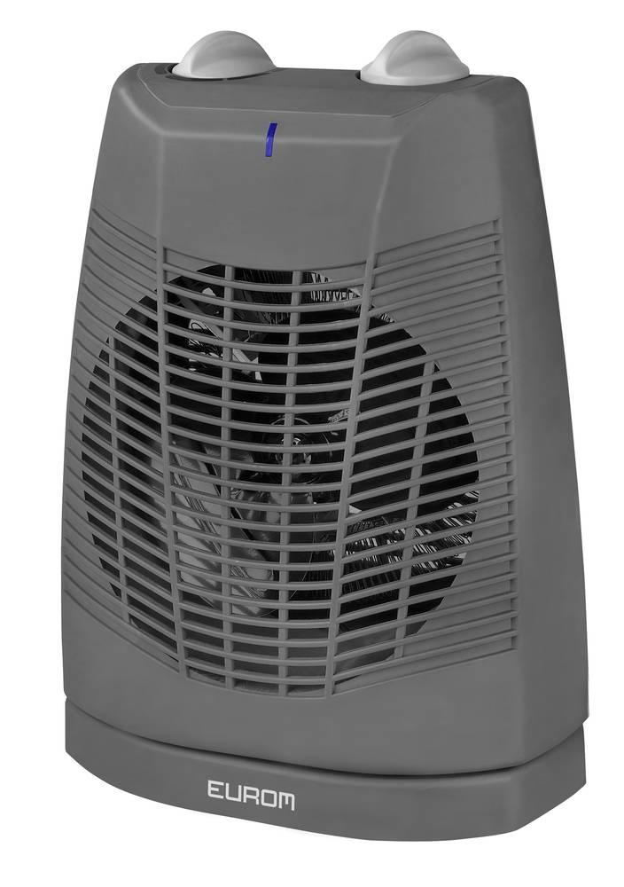 Kenmerken: * ventilatorkachel 2000w, oscillerend * oscillerend * temperatuurregelaar * valbeveiliging * ...