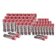 Camelion Camelion Alkaline batterijen voordeelset 48-delig 28AA + 20AAA