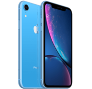 Apple Apple iPhone XR 64GB Blue - A-Grade