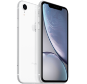 Apple Apple iPhone XR 64GB White - A-Grade