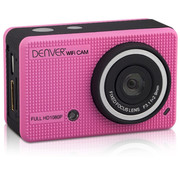 Denver Denver Actioncamera ACT-5020TW - Roze