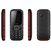 Denver Denver Outdoor Mobiele Telefoon, met Camera, Bluetooth en dual-SIM