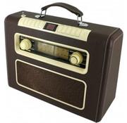 Soundmaster Soundmaster RCD1500 retro radio