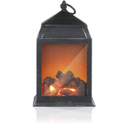 Wetelux Wetelux LED lantaarn met flikkerend licht