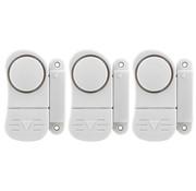 Smartwares Smartwares Mini alarmsysteem-set, 3 stuks