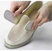 Generic Luchtige schoenen met klittenband maat 44