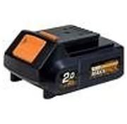 Batavia 18V Li-Ion - 2.0 Ah Batterij Maxxpack Collection
