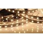 Generic Flexibele LED-strip warm wit - verschillende uitvoeringen