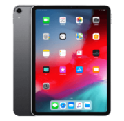 Apple Apple iPad Pro 12.9 Inch (2018 Versie) 64GB Space Grey Wifi only - A-Grade