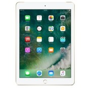 Apple Apple iPad 2017 128GB Gold Wifi + 4G - A-Grade