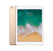 Apple Apple iPad 2017 128GB Gold Wifi only - A-Grade