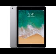 Apple Apple iPad 2017 128GB Zwart Wifi only - A-Grade