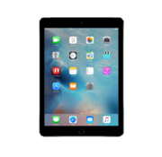 Apple Apple iPad Air 2 Zwart 32GB Wifi Only - A-Grade