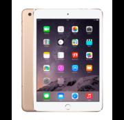 Apple Apple iPad Mini 3 Goud 16GB Wifi + 4G - A-Grade