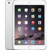 Apple Apple iPad Mini 3 Wit 16GB Wifi only - A-Grade