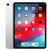 Apple Apple iPad PRO 12.9 inch (2018) 256GB Silver Wifi only - A-Grade