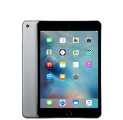 Apple Apple iPad Mini 4 Zwart 128GB Wifi only - A-Grade