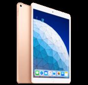 Apple Apple iPad Air (2019) Goud 64GB Wifi + 4G - A-Grade