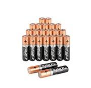 Generic Plus Power Alkaline batterijen Mignon (AA) 20 stuks