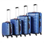 Monzana Monzana Kofferset van 4 stuks. S/M/L/XL Basislijn