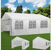 Generic Party tent wit 3x6x2,85m