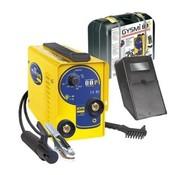 Generic Gysmi 80P Elektrode Lasinverter, incl 50 Rutiele Las Elektroden
