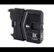 Generic Vervangende cartridge voor Brother LC-985BK XL zwart