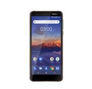 Nokia Smartphone 3.1 met Android 8.0 zwart