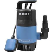 Güde Güde Vuilwaterpomp edit 2020 - GS4002P 7500 liter per uur