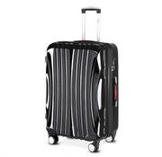 Monzana Monzana Hardcase koffer zwart XL