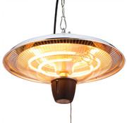 Deuba Deuba Infrarood hanglamp 1500 watt