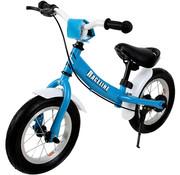 Deuba Deuba Loopfiets Raceline blauw