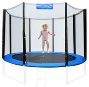 Generic Veiligheidsnet voor trampoline Ø426cm