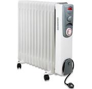 Generic Olie radiator met 13 ribben 2500W