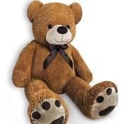 Monzana Monzana Teddybeer XL 150cm bruin