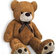 Monzana Monzana Teddybeer XXL 175cm bruin
