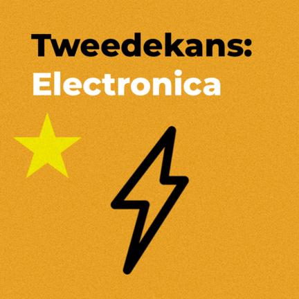 Tweedekans Elektronica