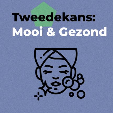 Tweedekans Mooi & Gezond artikelen
